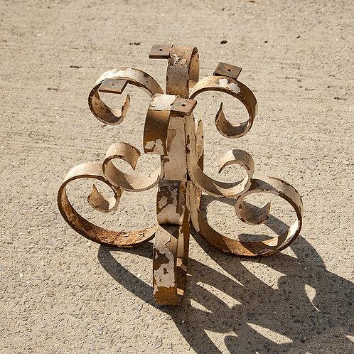 Decorative Iron 001