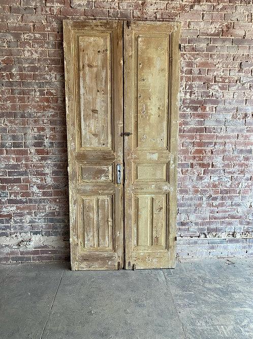 Door 126