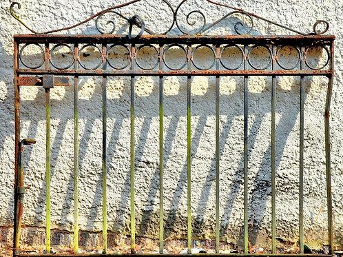 Iron Gate 008