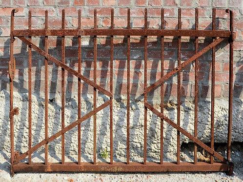 Iron Gate 011