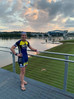 SCTA Race Reports: Little Debbie is an IRONMAN!