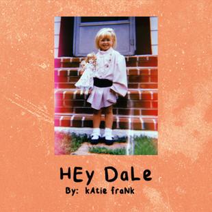 Hey Dale - Single