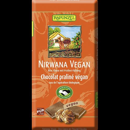 Chocolade nirwana vegan