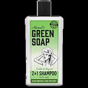 Shampoo Tonka