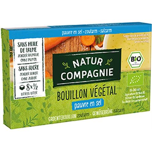 Bouillonblokjes natriumarm