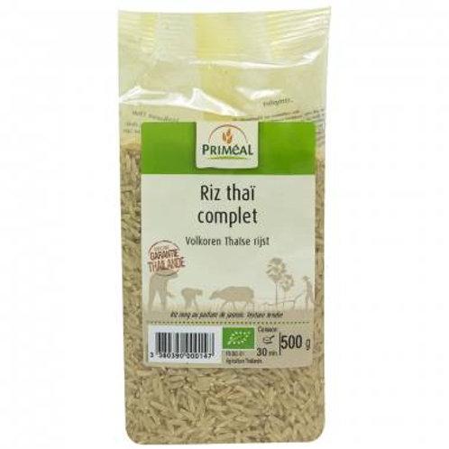 Thaise witte rijst