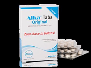Ontzurende tabletten