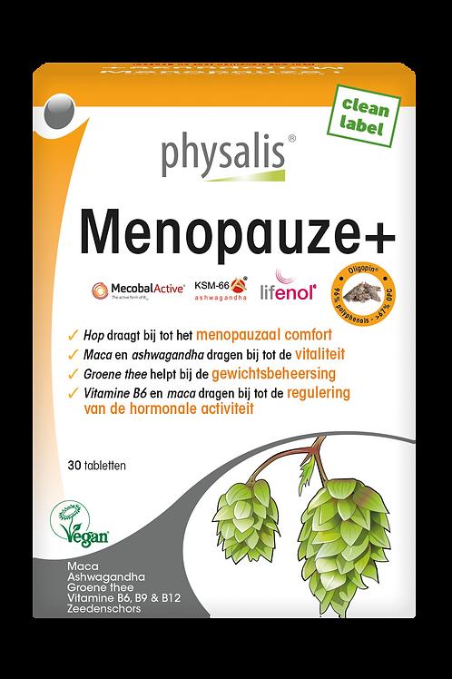 Menopauze Plus