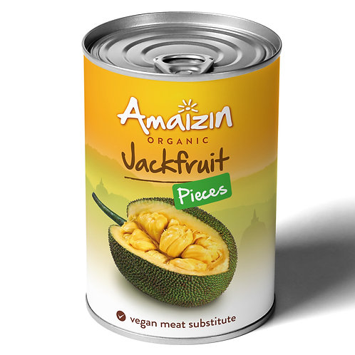 Jackfruit stukjes