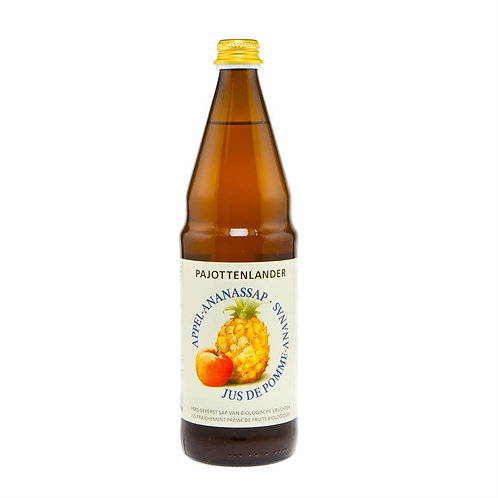 Appel-ananassap