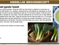 BROODSCHAP
