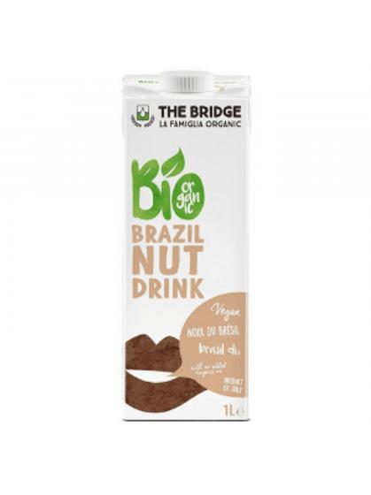 Brazil noten drink