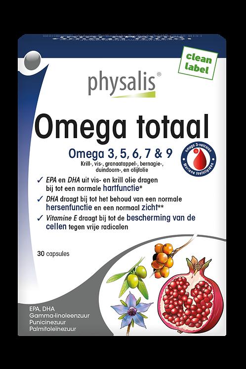 Omega Total