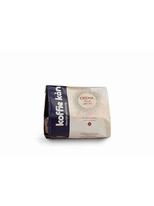 Crema deca pads