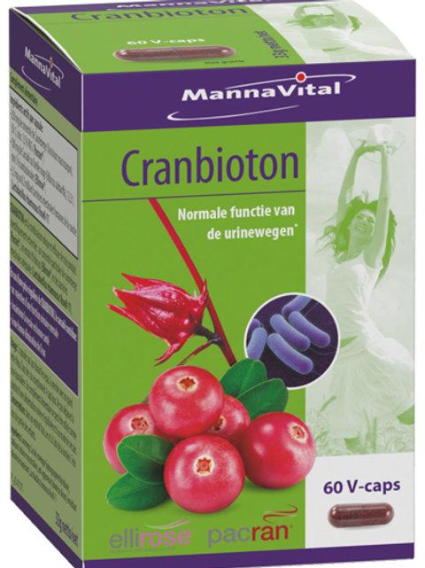 Cranbioton