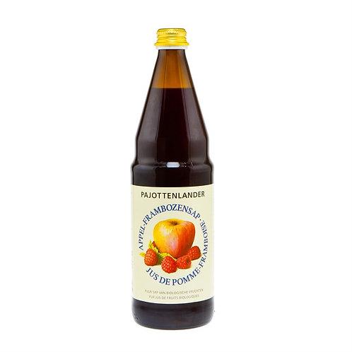 Appel-frambozensap