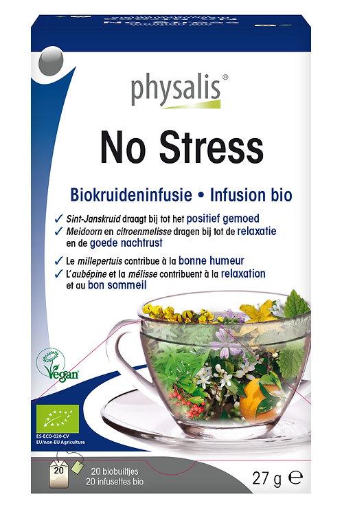 No Stress Infusie