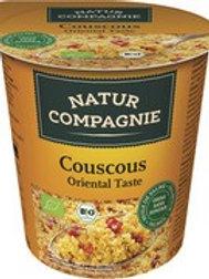 Couscous orientaals