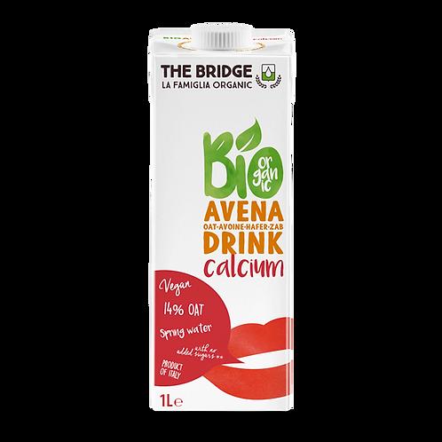 Haver drink calcium