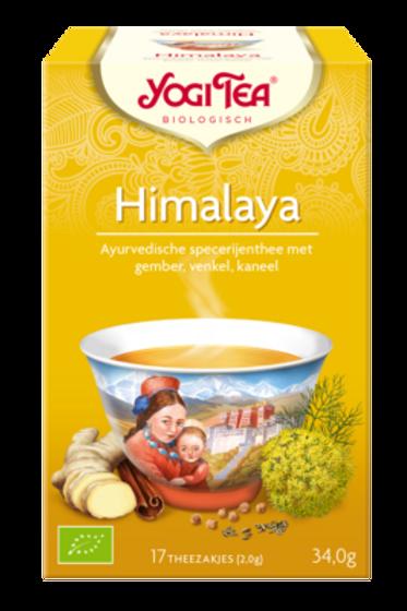 Himalaya thee
