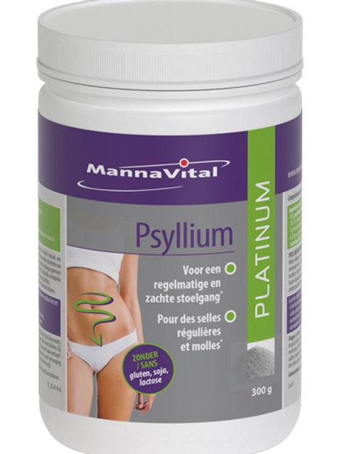 Psyllium vezels Platinum
