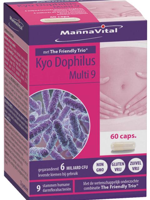 Kyodophilus Multi 9