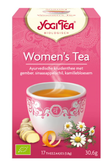 Woman's thee