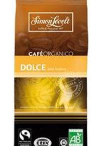 Dolce arabica gemalen koffie
