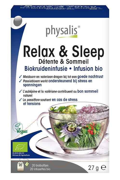 Relax-Sleep Infusie
