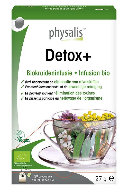 Detox+ Infusie