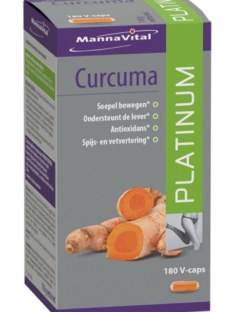 Curcuma voordeelpack