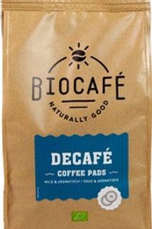 Cafe deca pads