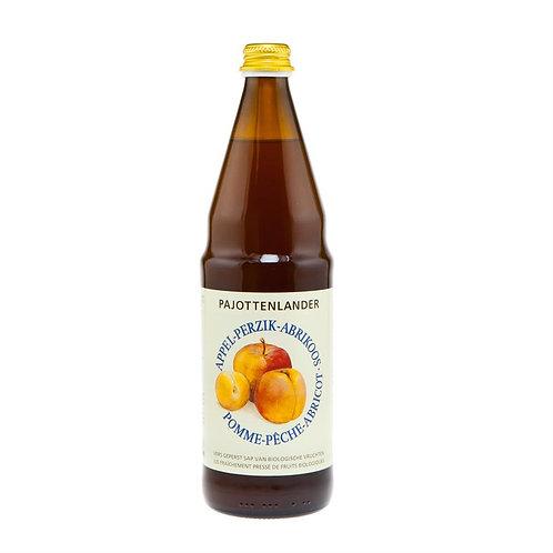 Appel-abrikoossap
