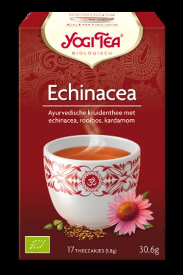 Echinacea thee