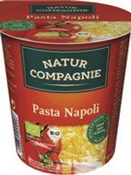 Pasta Napoli
