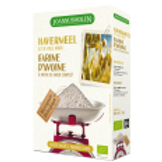 Havermeel