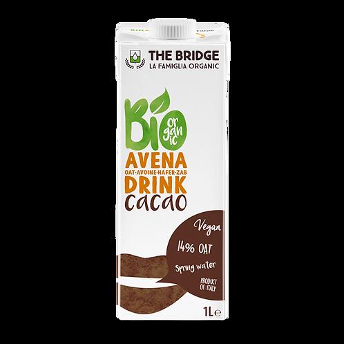 Haver drink cacao