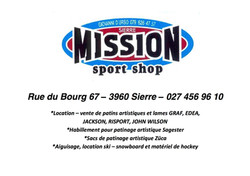 Mission Sport