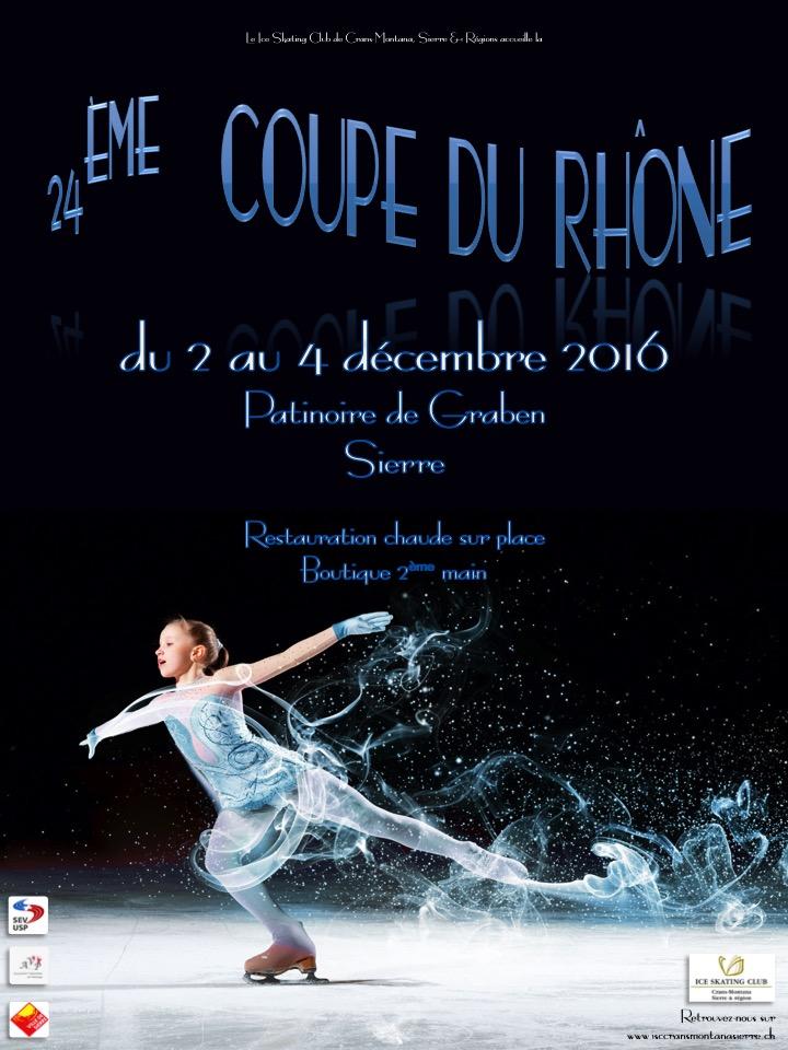 Coupe du Rhône 02-04.12.2016
