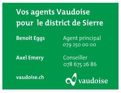 Vaudoise Assurance