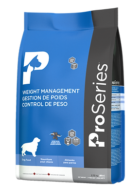 ProSeries Weight Management Dog Food.png