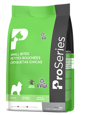 ProSeries Small Bites Dog Food.png