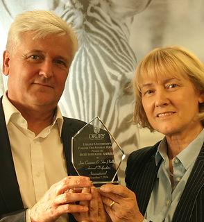 Phillips & Creamer - Barker award_5586.j