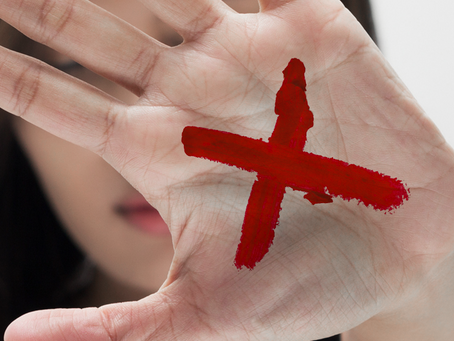 Sinal Vermelho: CNJ lança campanha de ajuda a vítimas de violência doméstica na pandemia