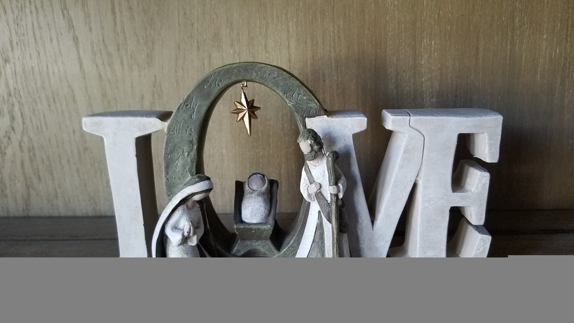 Love Nativity