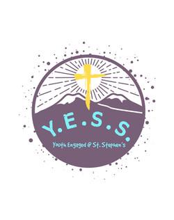 YESS Splatter logo5-28