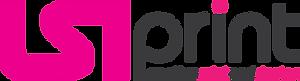 LS1 Print Logo Printers Leeds