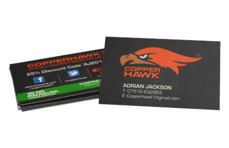 matt laminated business card printing Leeds