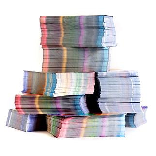Leaflet Printing Leeds