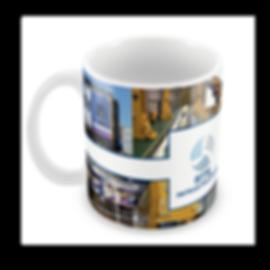 Printed Mugs Leeds